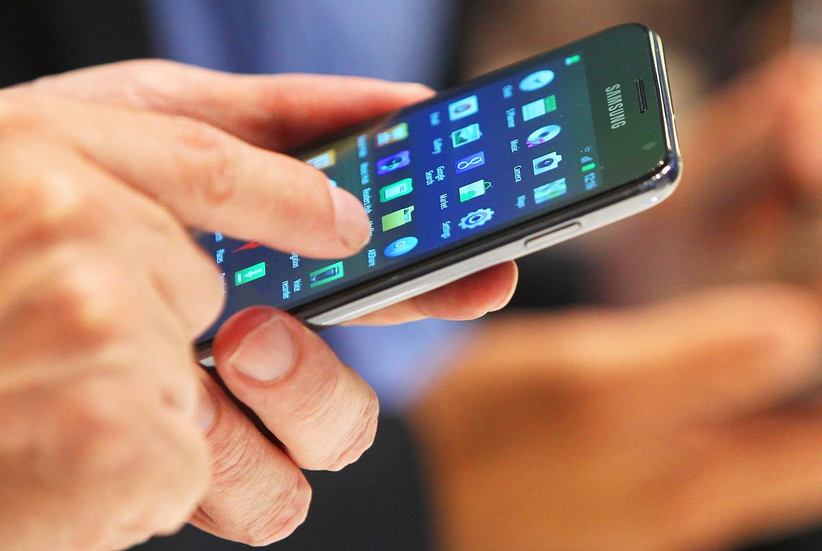 мобильное фото приложение