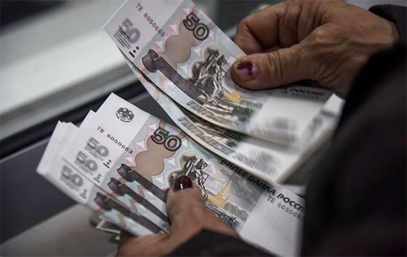 Как быстро поступают деньги на кредитную карту сбербанка