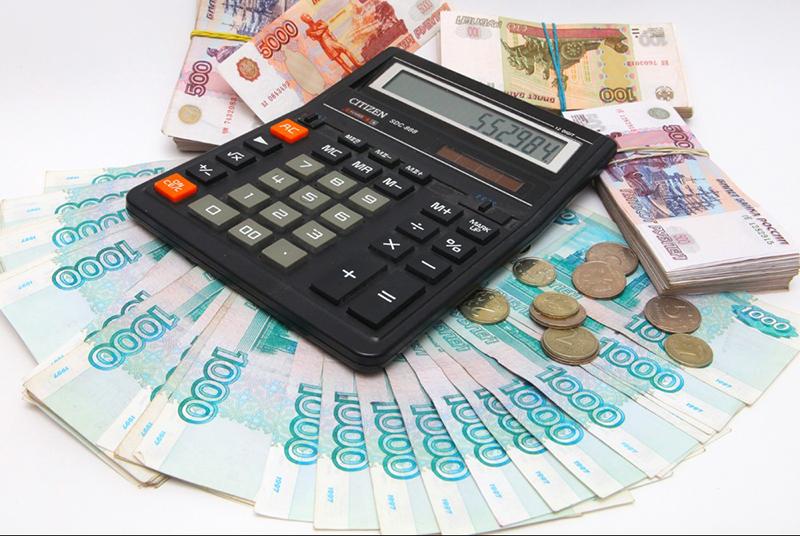 Деньги в долг через нотариуса — от частных лиц
