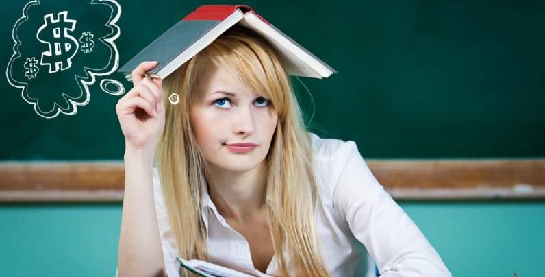 Как получить кредит на образование: обзор банков